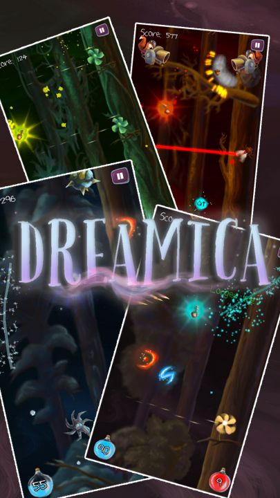Dreamica