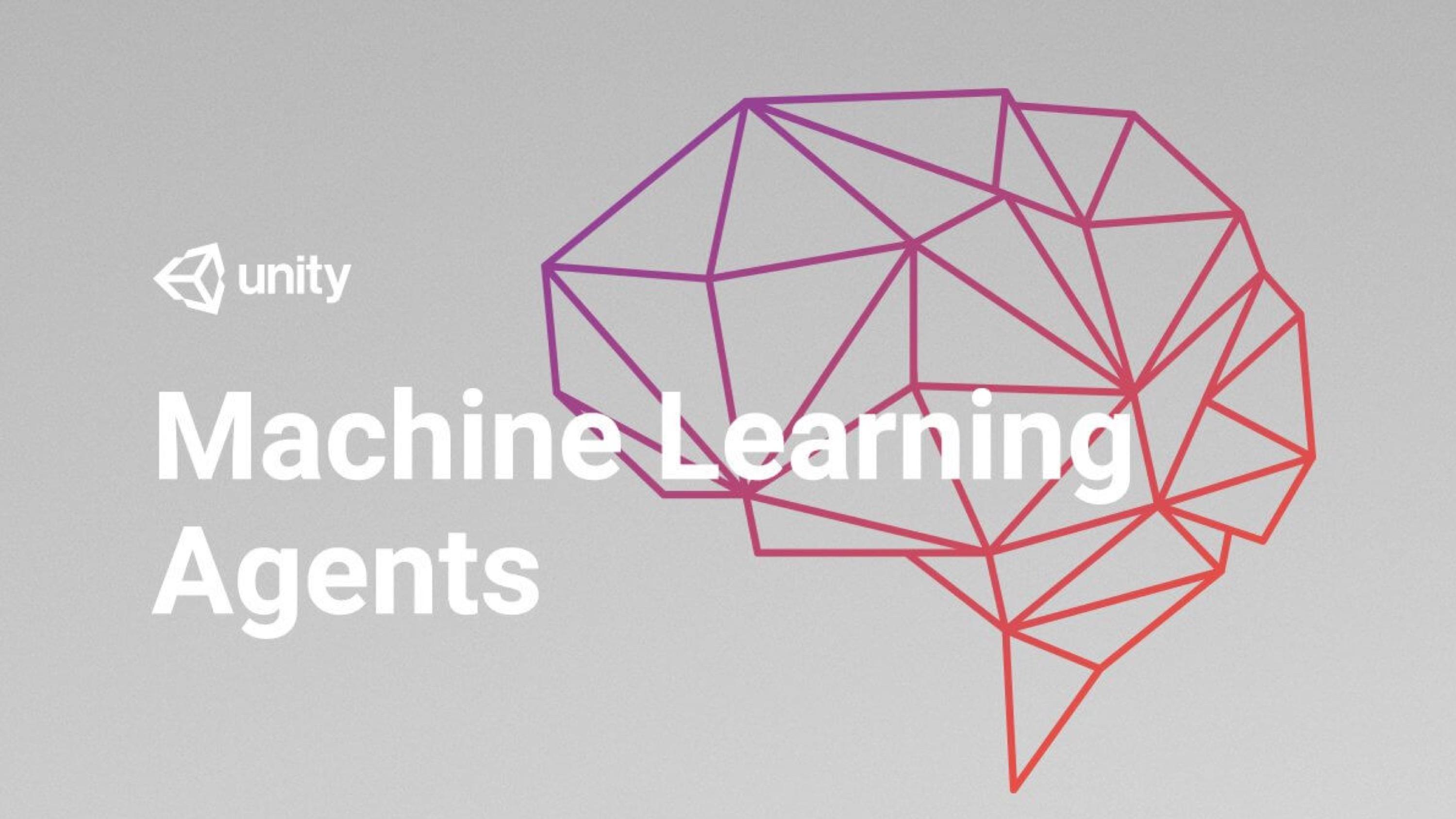 直播|使用ML-Agents快速掌握模仿学习