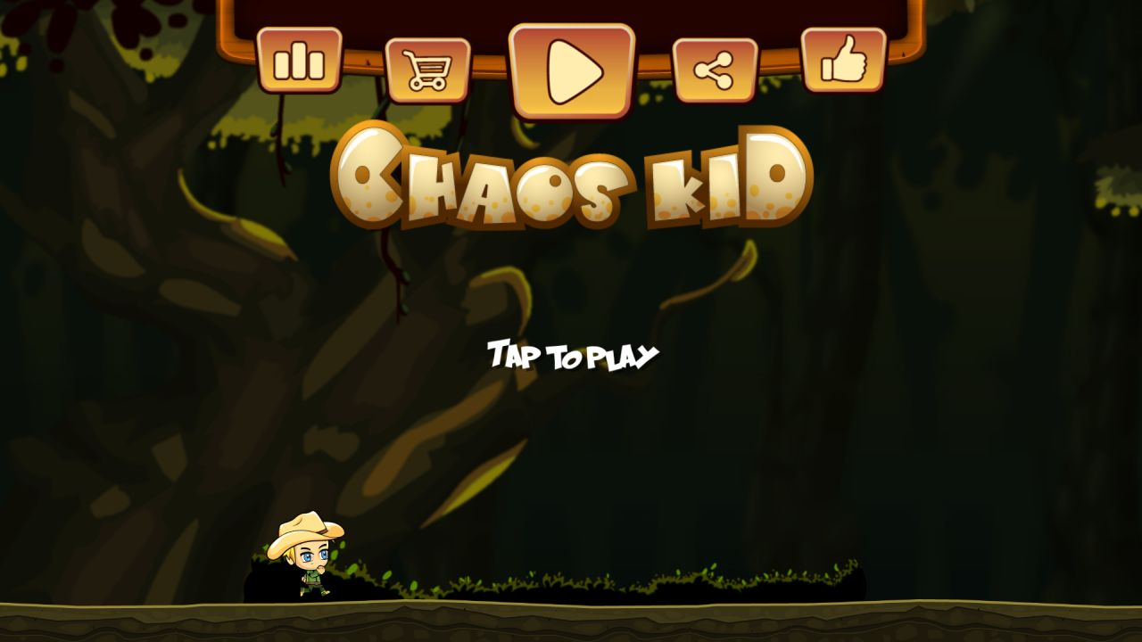 Chaos Kid