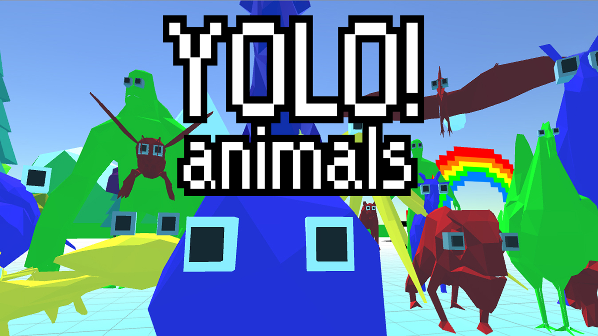 YOLO Animals
