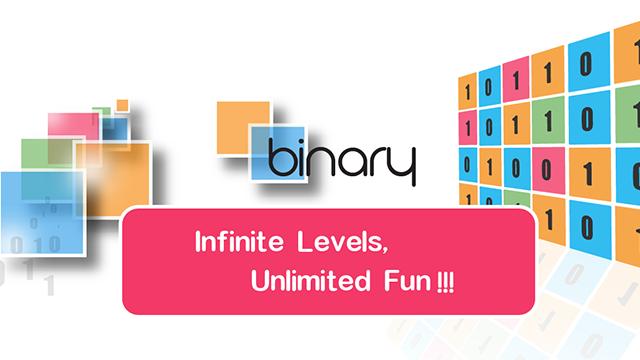 Binary Squares