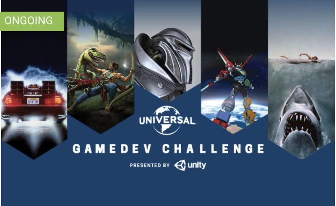 Universal GameDev Challenge: Fandom Freakout