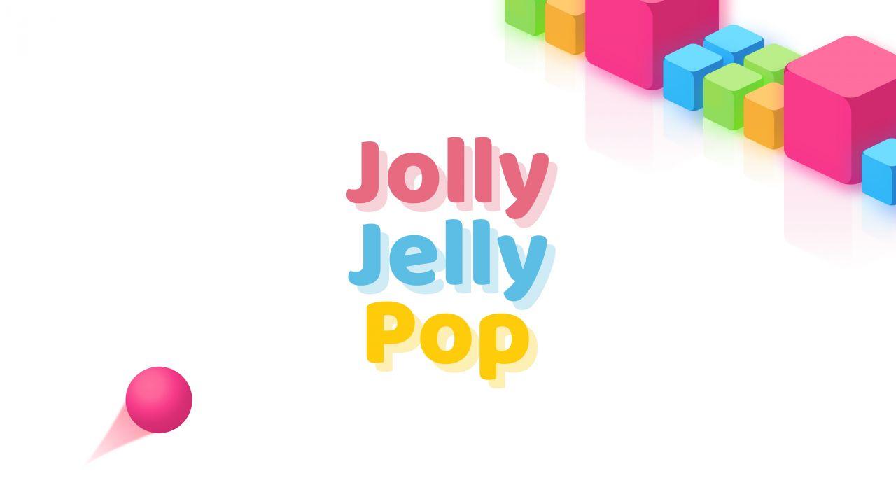 졸리 젤리 팝 (Jolly Jelly POP)