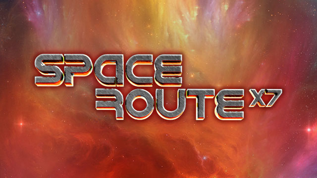 Space Route x7