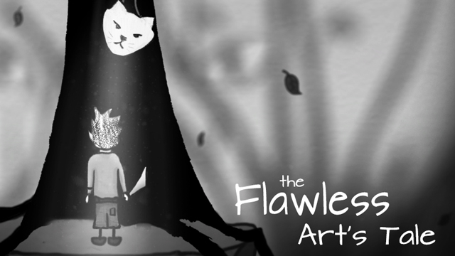 The Flawless: Art's Tale