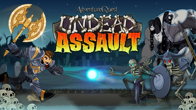 Undead Assault