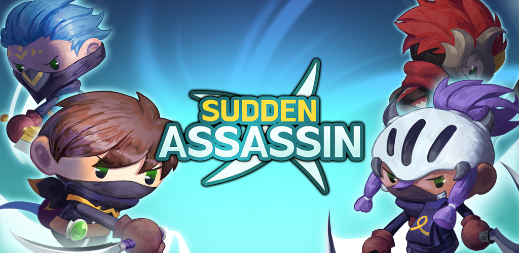 Sudden Assassin