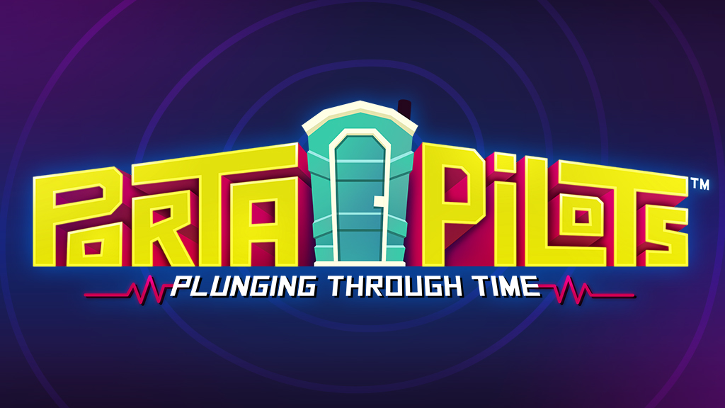 Porta-Pilots: Plunging Through Time