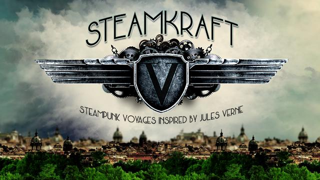 Steamkraft