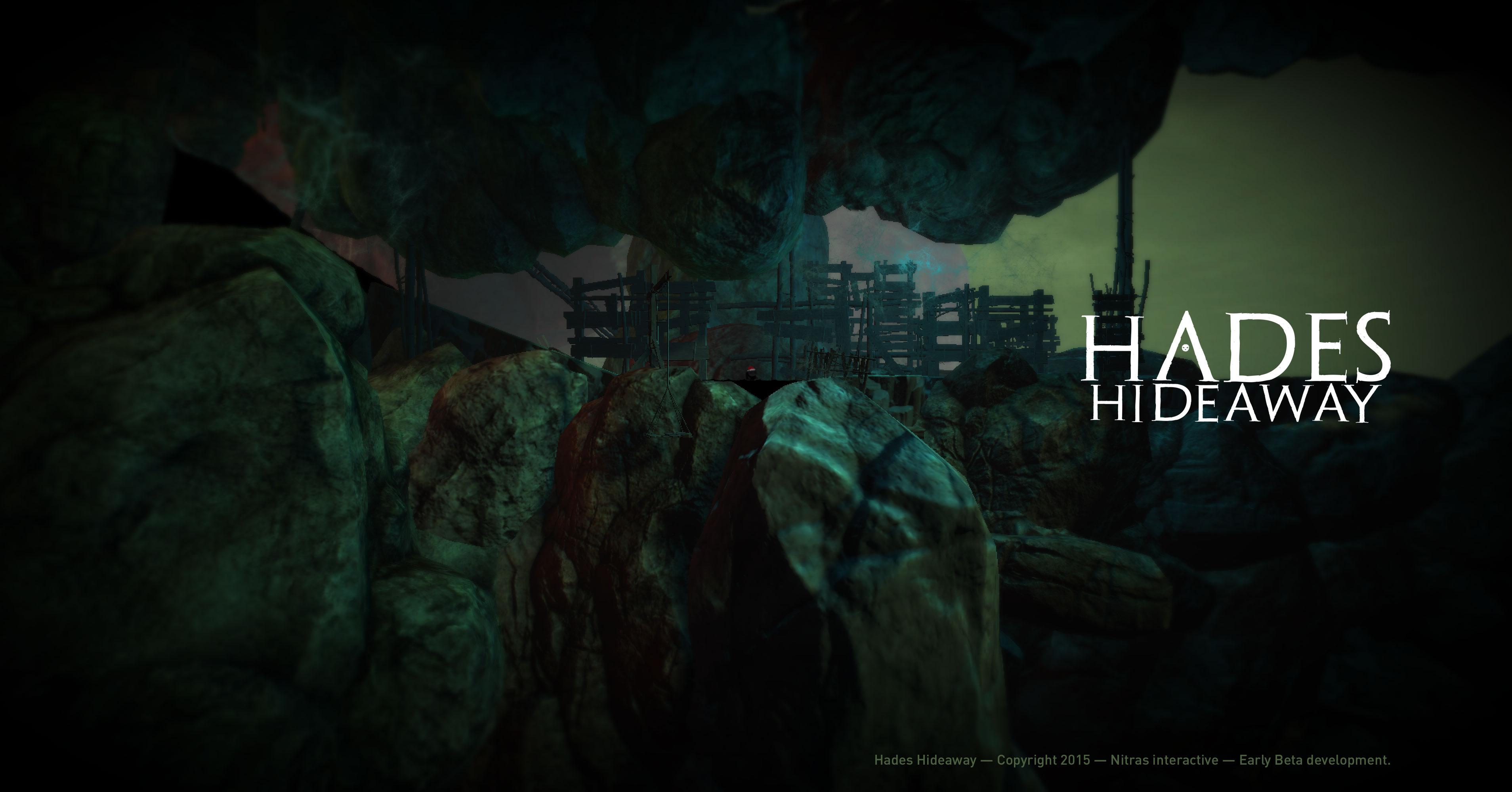Hades Hideaway