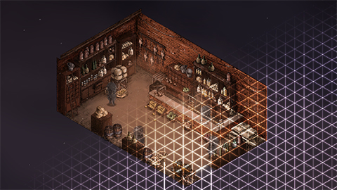 What I learned from trying to make an Isometric game in Unity