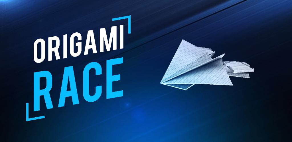 Origami Race