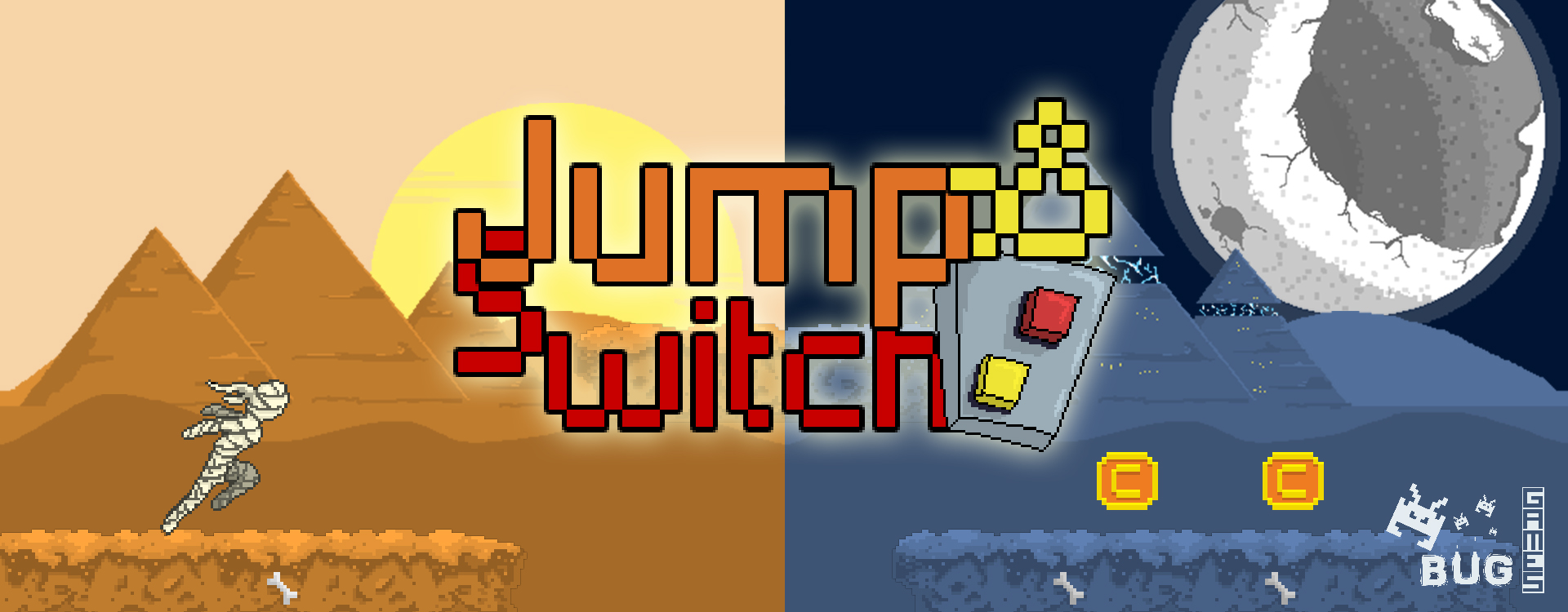 Jump N Switch