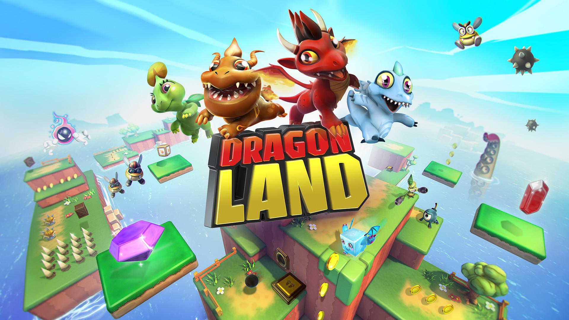 Dragon Land telecharger gratuit sans verification humaine