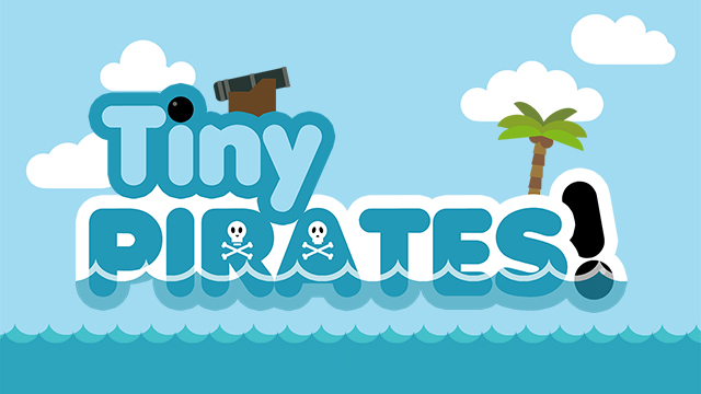 Tiny Pirates!