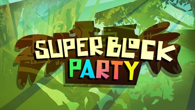 Super Block Party
