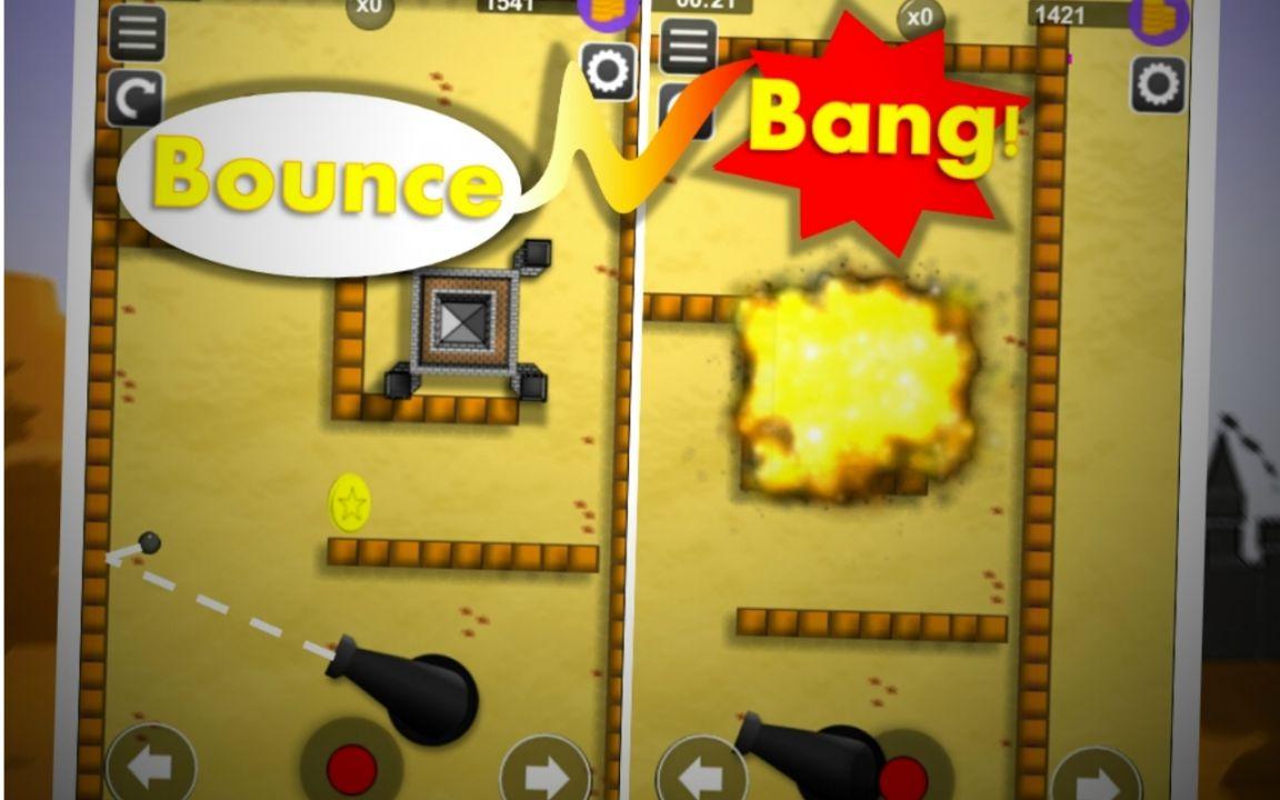 Bounce N Bang - Free