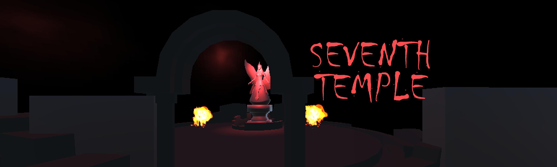 Seventh Temple VR