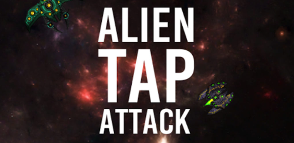 Alien Tap Attack