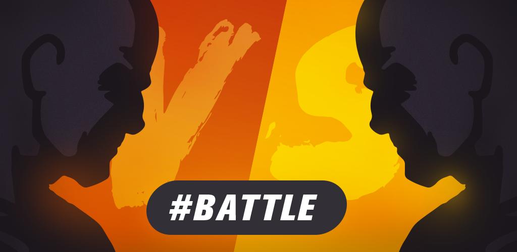 #Battle