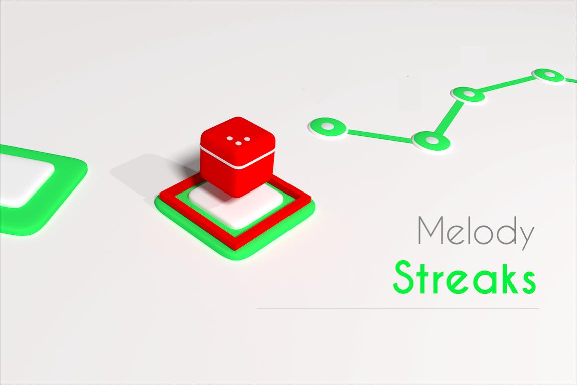 Melody Streaks