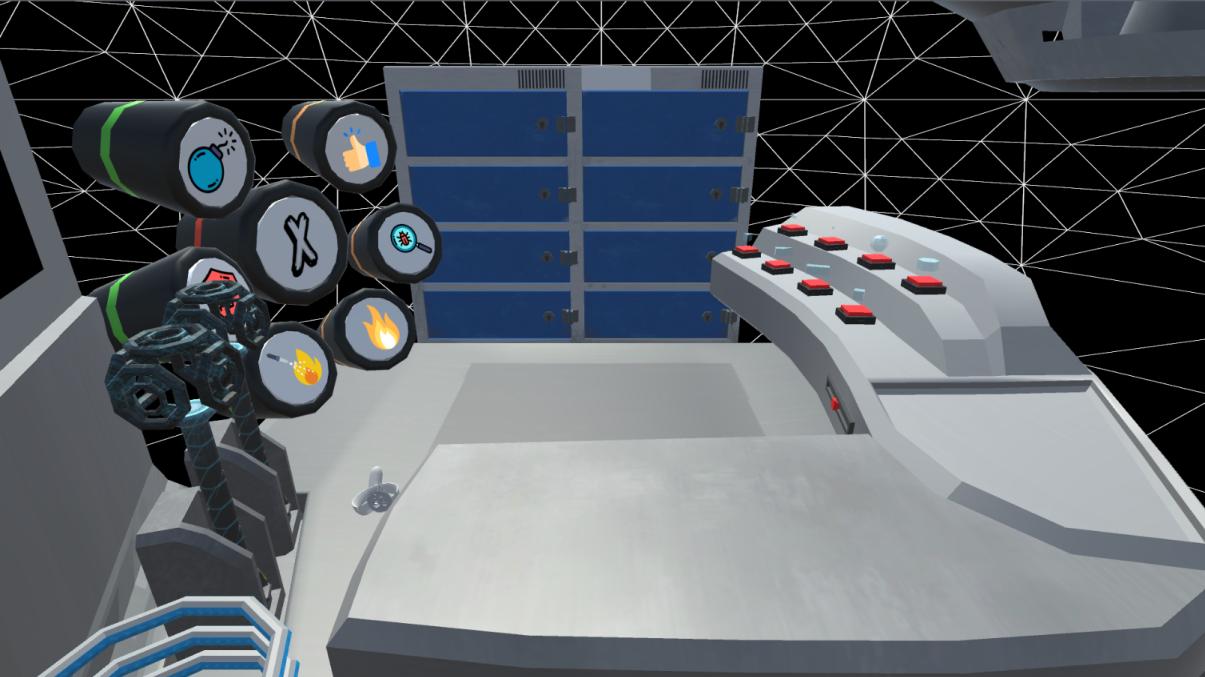 Mimix VR
