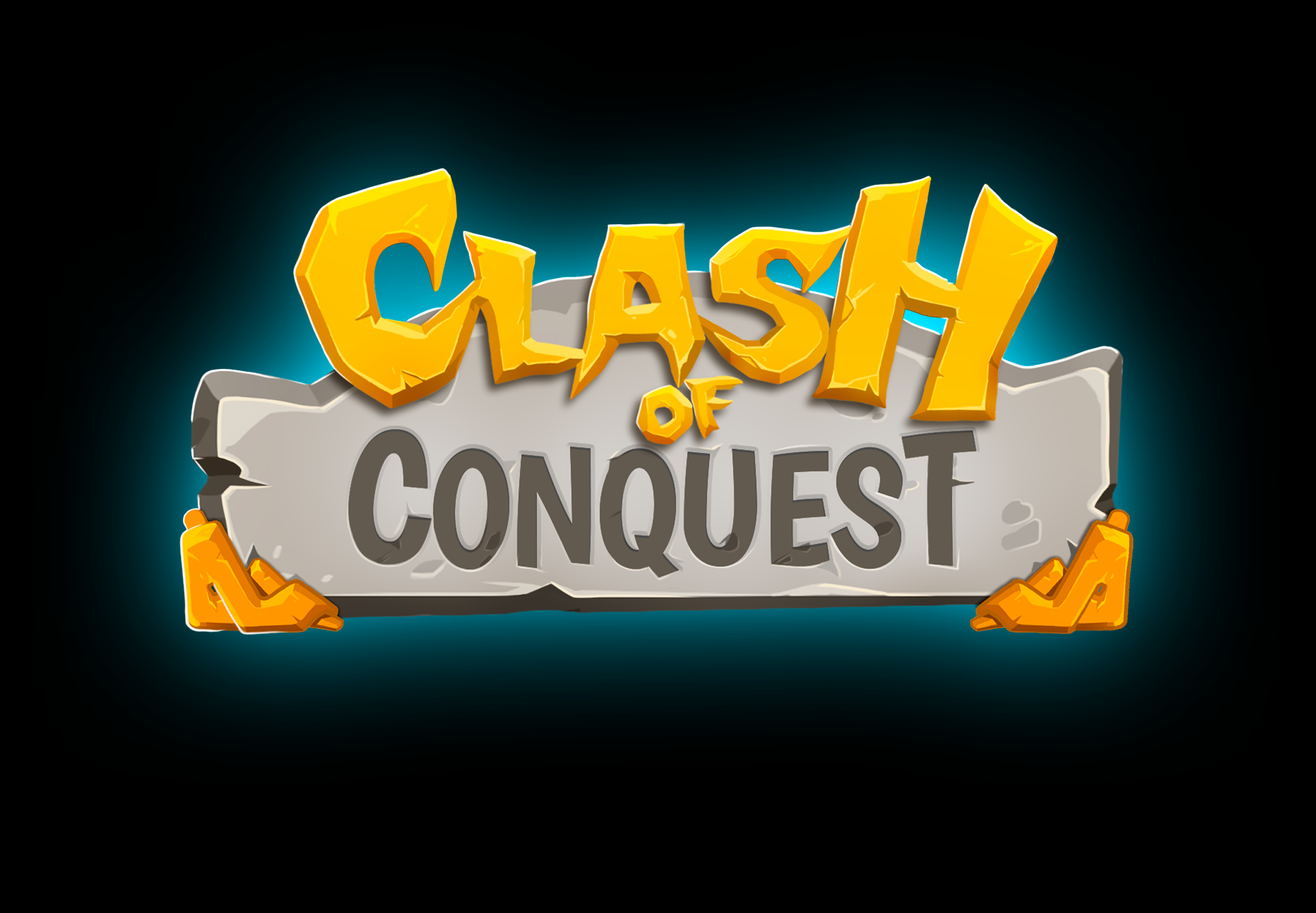 Mobile Game Logo