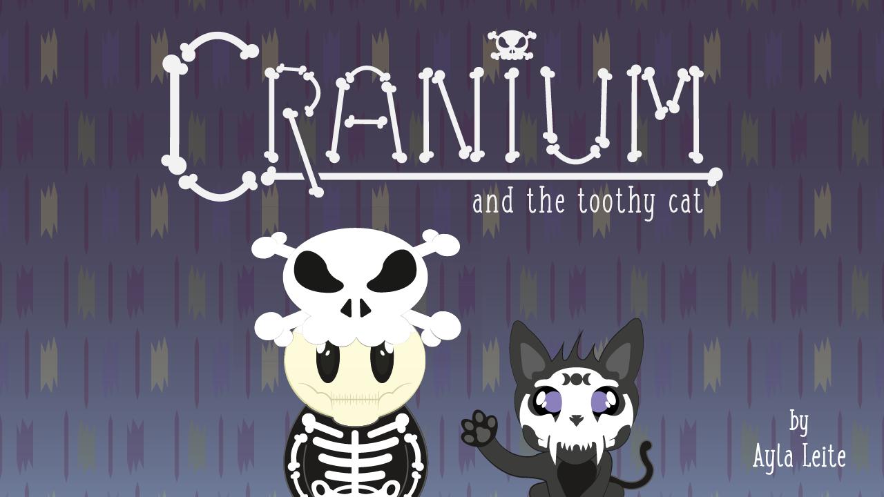 Cranium and the Toothy cat - Apresentação