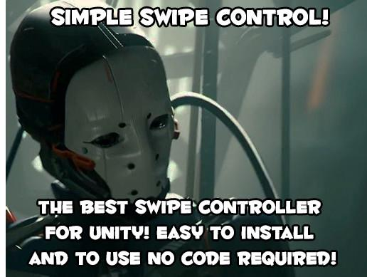 Simple Swipe Control
