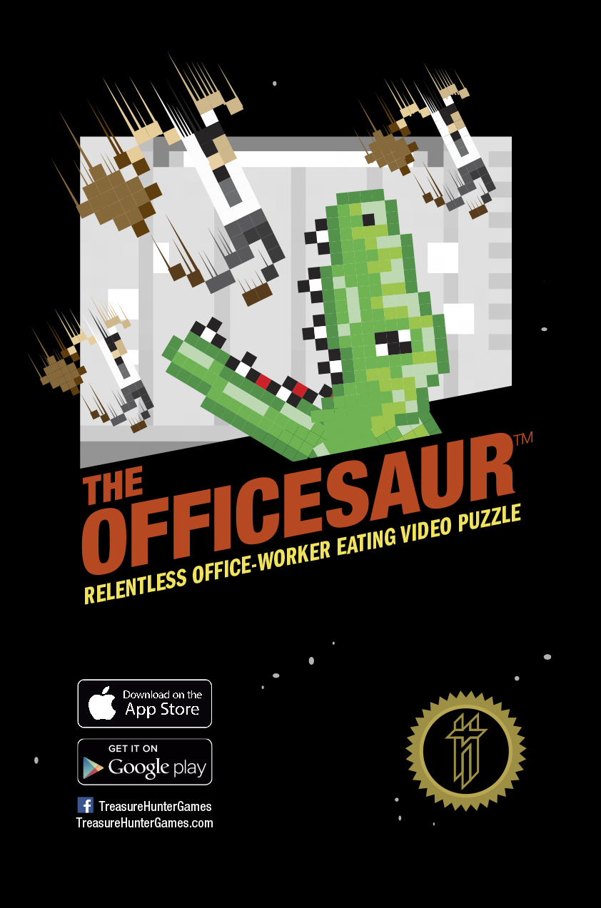 The Officesaur
