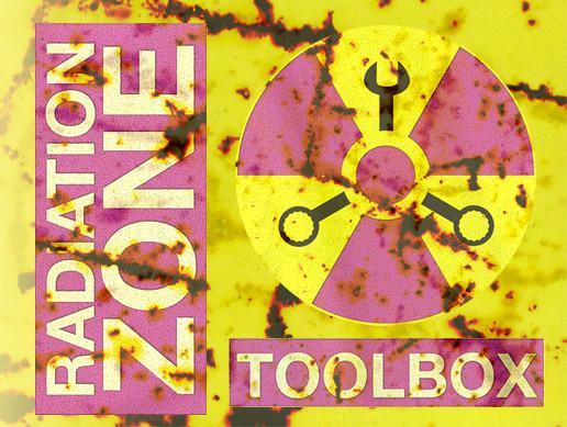 Radiation Zone Toolbox