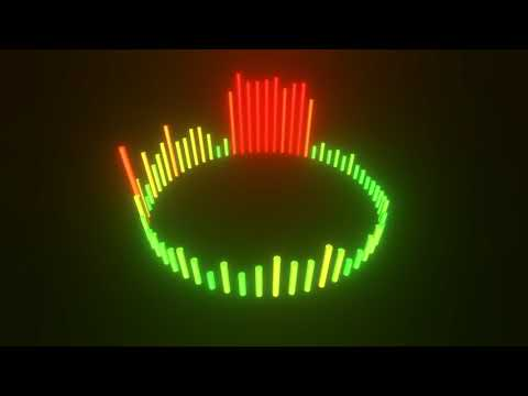 Audio Visualiser