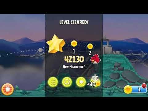 Обзор игры на Андроид - Angry Birds Rio