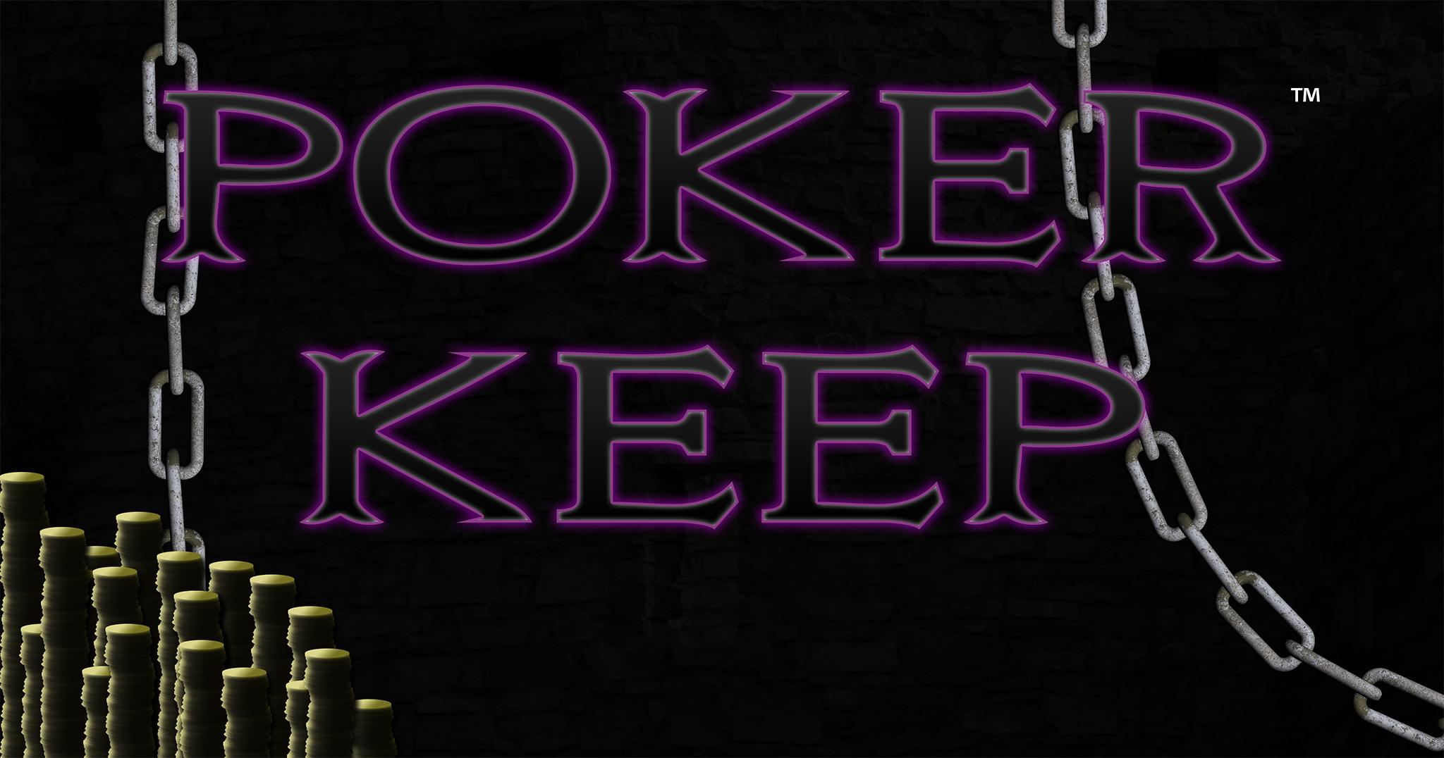 Poker Keep