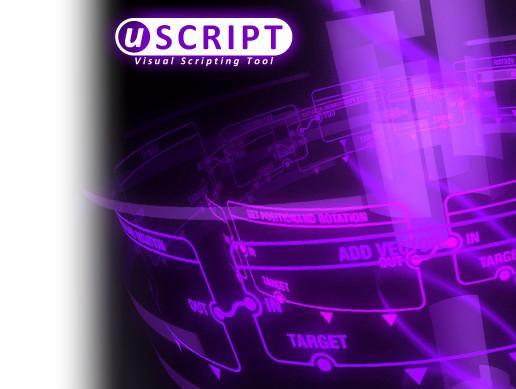 uScript