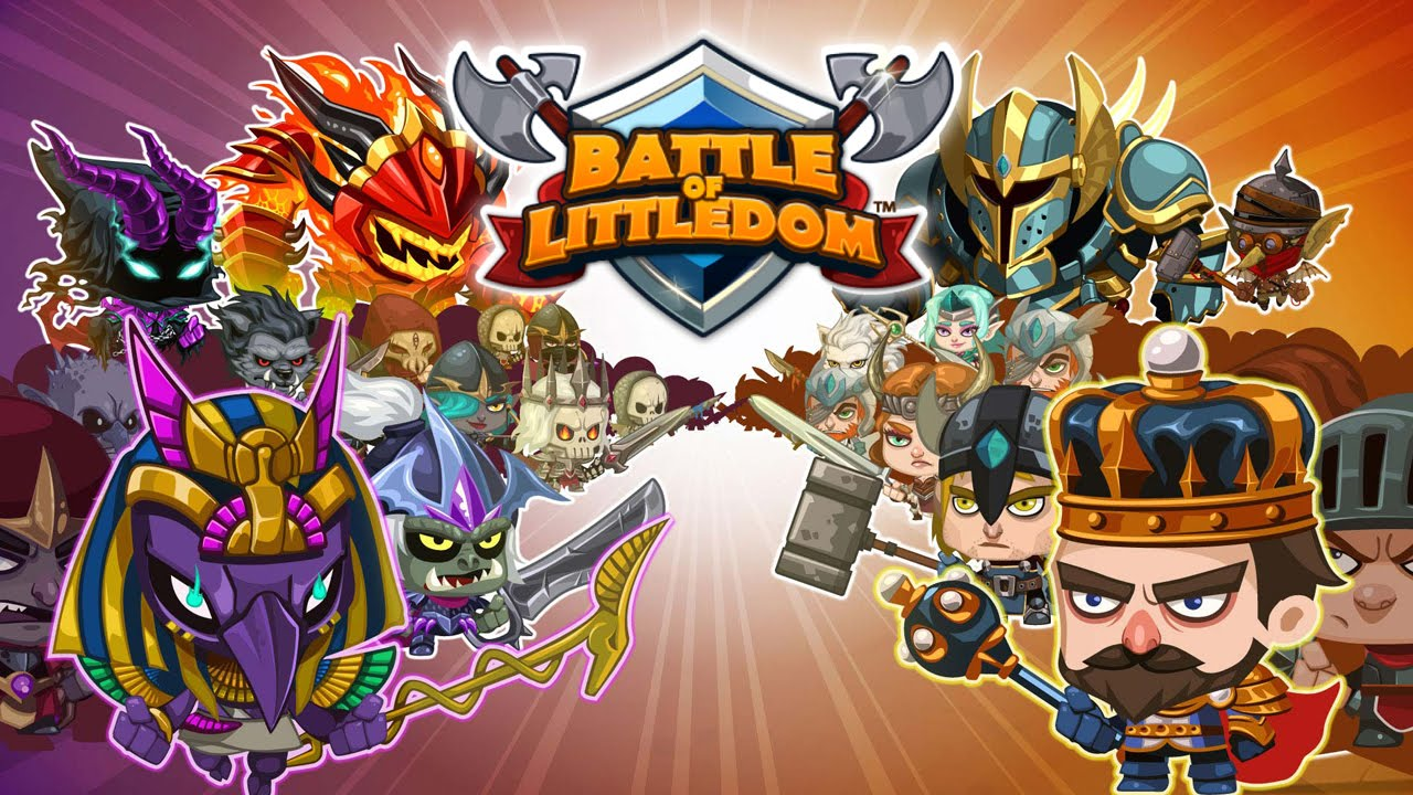 Battle of Littledom