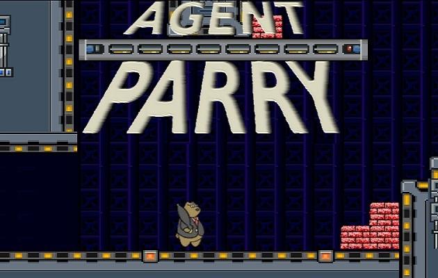 Agent Parry