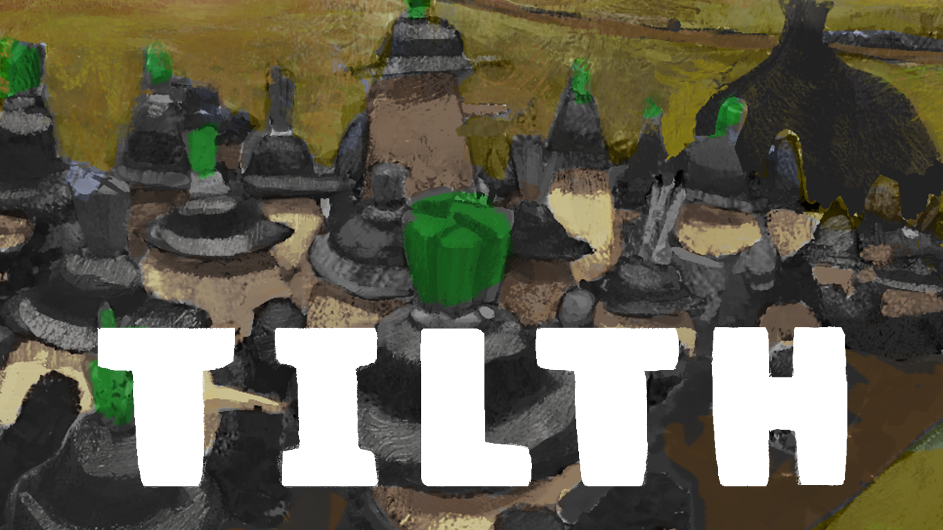 Tilth: RPG World Design