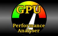 GPU Performance Analyser