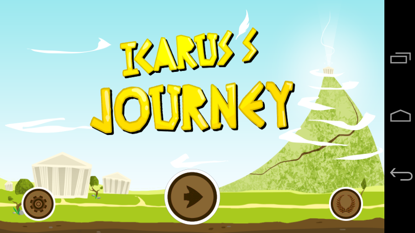 Icarus's Journey