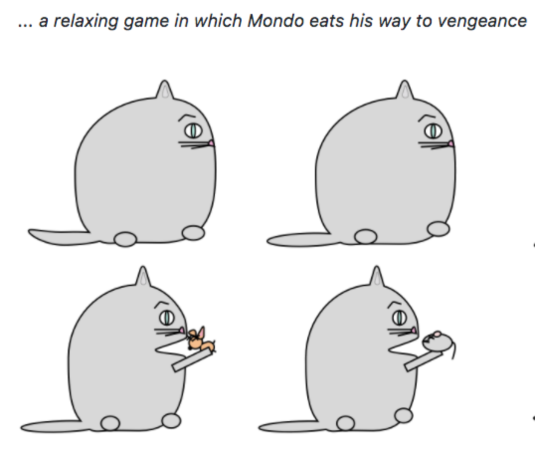 Mondo Is Phat