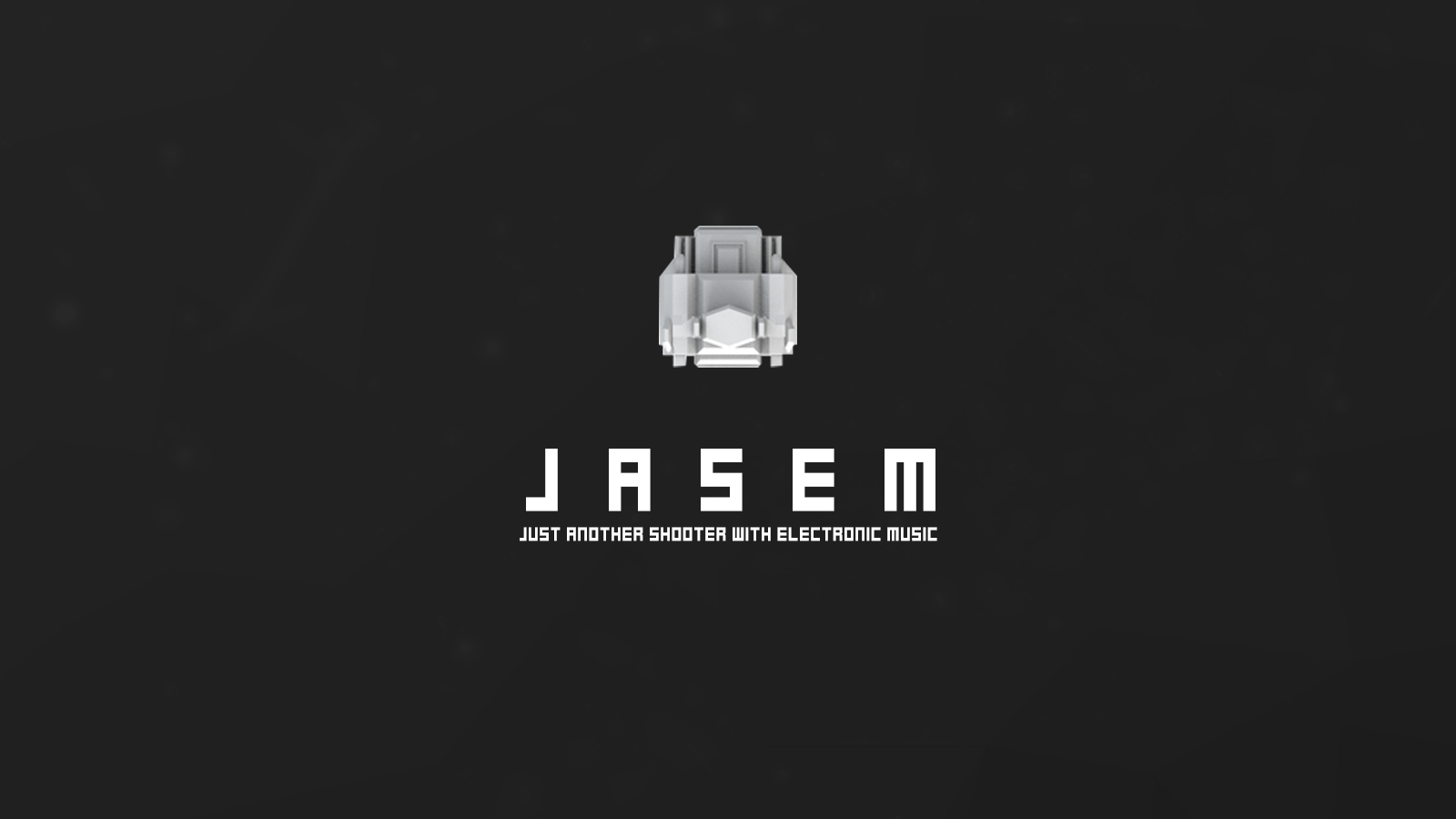 JASEM: Just Another Shooter with Electronic Music
