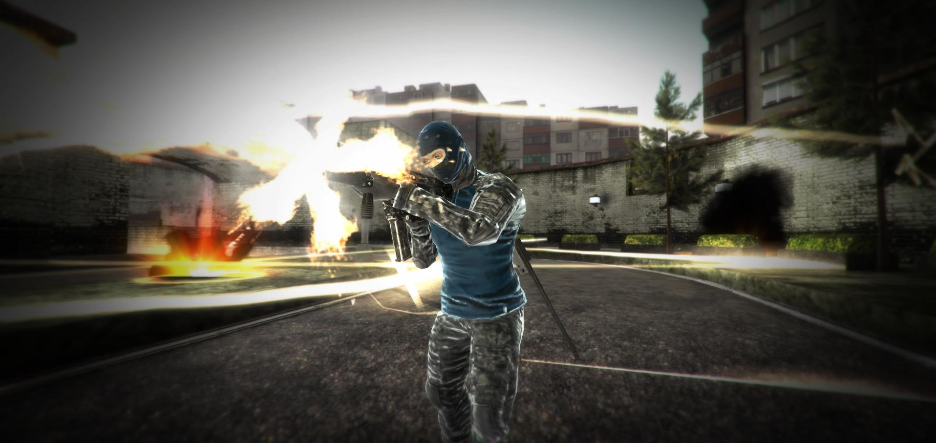 MFPS: Multiplayer FPS