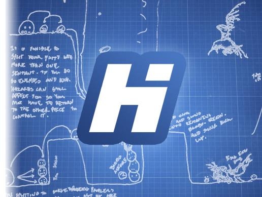 Hydrogen Framework