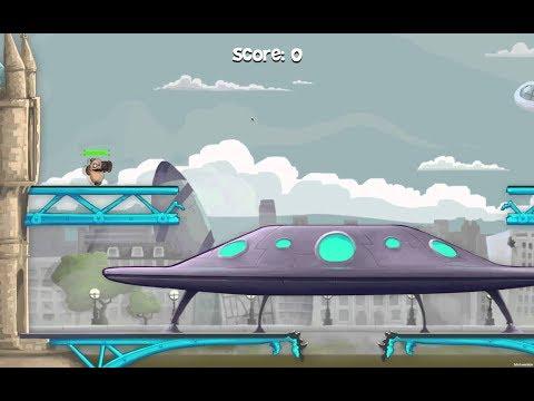 "Unity Tutorial 09 - 2D Platformer - ""Tower Bridge defence"" - Character Controller"