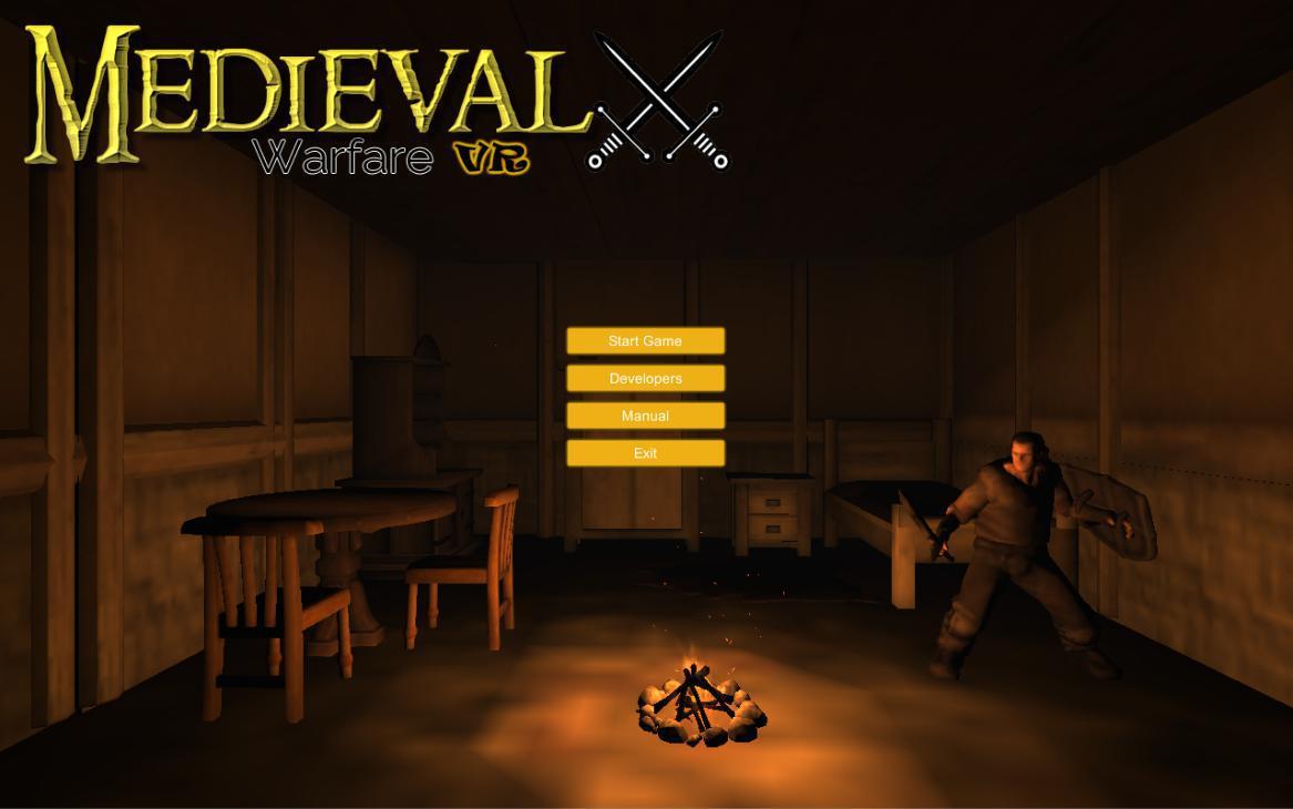 MedievalVR