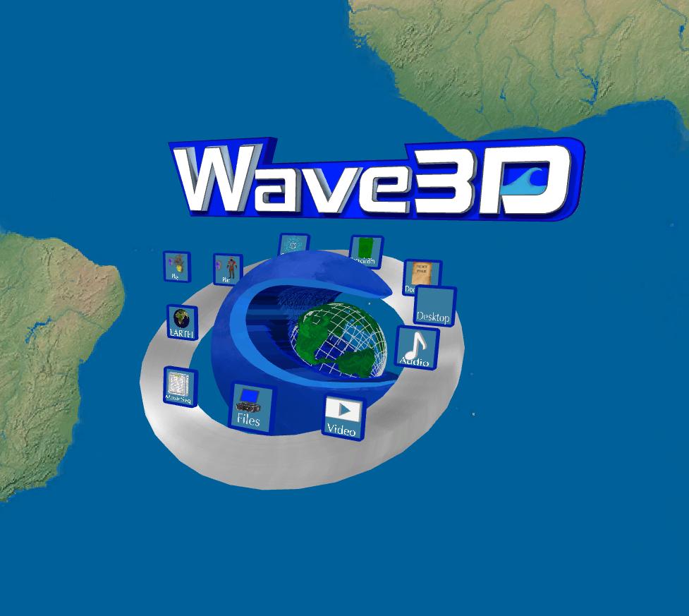 Wave3D