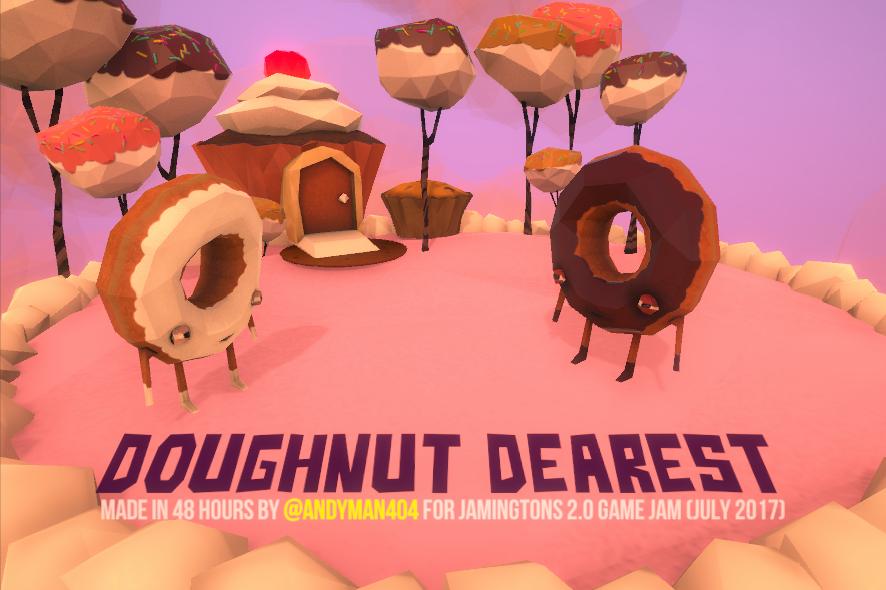 Doughnut Dearest