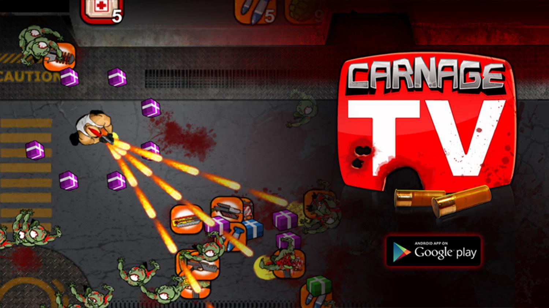 Carnage TV