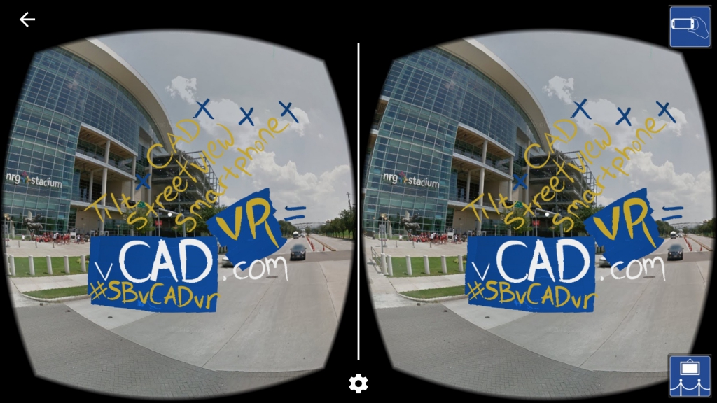 ImmersaCAD/vCAD VR